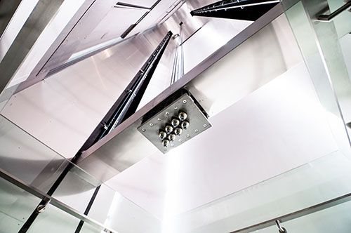 Replacing or modernising lifts - talk to Pioneer Lifts